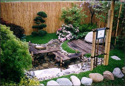 Nj landscapes limited landscape gardening garden design for Garden designs the different types of gardens